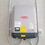 Solar Panel and Inverter install wangarra Perth Australia 20kw Fronius