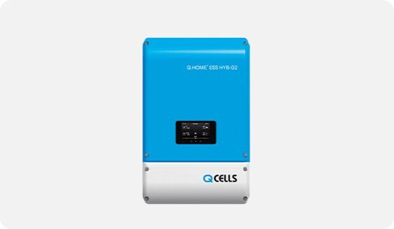 Hybrid Inverter Q CELL - Why Westsun Solar Choose Q CELL and Q.HOME